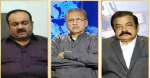 Nadeem Malik Live (Sahiha Peshawar Ki Baazghasht) - 2nd February 2015
