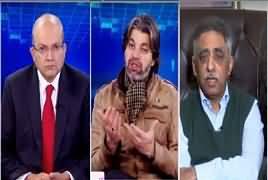 Nadeem Malik Live (Sahiwal Incident, Other Issues) – 28th January 2019