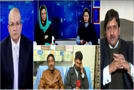 Nadeem Malik Live (Sahiwal Mein Qatal e Aam) – 21st January 2019