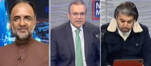 Nadeem Malik Live (Senate Election: Govt Vs Opposition) - 3rd February 2021