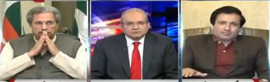 Nadeem Malik Live (Senate Election Mein Kitna Paisa Chala) - 5th March 2018