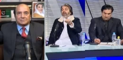 Nadeem Malik Live (Senate Election Se Pehle Hungama) - 2nd March 2021