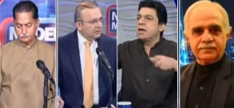 Nadeem Malik Live (Sindh Police Under Pressure) - 20th October 2020