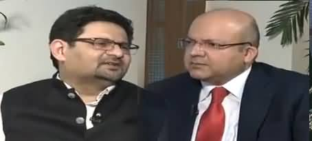 Nadeem Malik Live Special (Mifta Ismail Exclusive Interview) - 27th April 2018