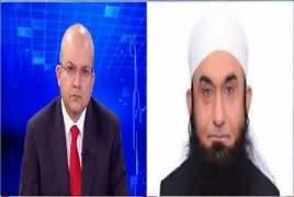 Nadeem Malik Live (Talk With Maulana Tariq Jameel)  – 21st November 2018
