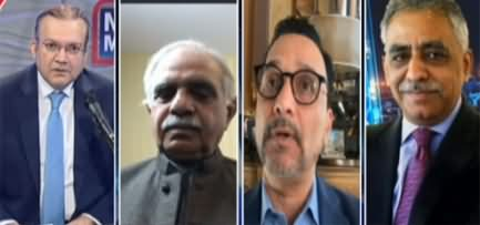 Nadeem Malik Live (US Presidential Election) - 4th November 2020
