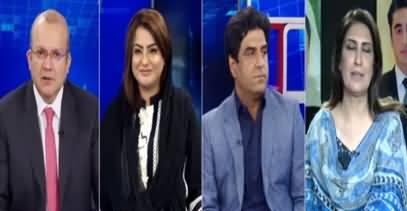 Nadeem Malik Live (Wafaq Aur Sindh Aamne Saamne) - 12th September 2019