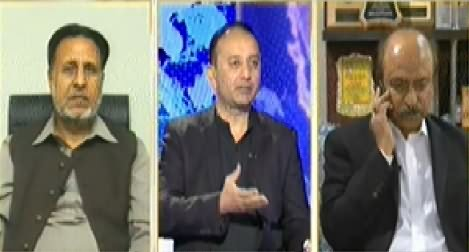 Nadeem Malik Live (What Will Happen on 30th November) - 20th November 2014