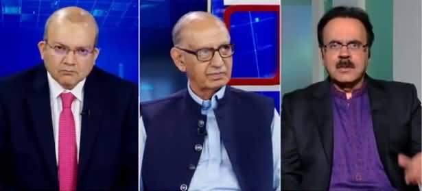 Nadeem Malik Live (Why Dr. Shahid Masood & Irfan Siddiqui Were Arrested) - 29th July 2019