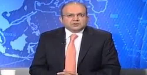 Nadeem Malik's Detailed Analysis on JIT's Allegations on Govt