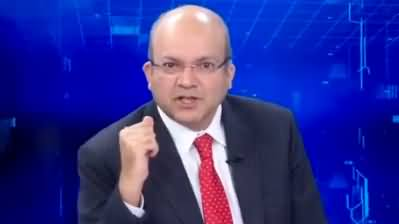 Nadeem Malik's Reply to PTI Supporters For Criticizing Him on Interviewing Ishaq Dar
