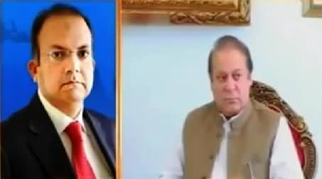 Nadeem Malik Views on Nawaz Sharif and Asif Zardari Meeting