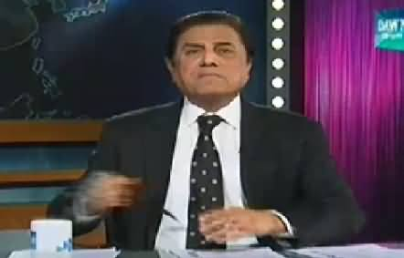 Naeem Bokhari Ke Saath – 27th December 2014