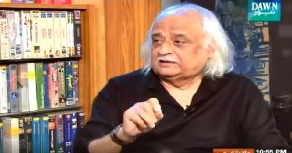 Naeem Bokhari Ke Saath (Anwar Maqsood Exclusive Interview) – 22nd February 2015