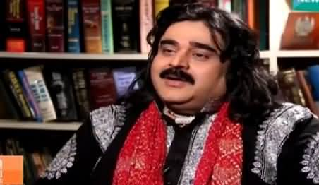 Naeem Bokhari Ke Saath (Arif Lohar Special Interview) – 13th March 2015