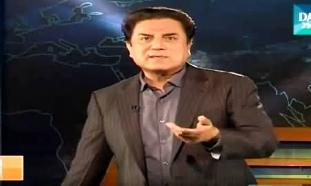 Naeem Bokhari Ke Saath (Current Issues) – 1st February 2015