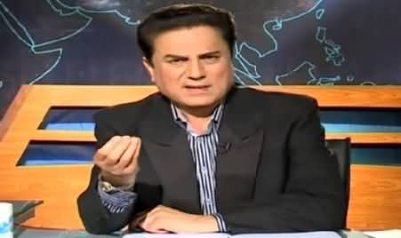 Naeem Bokhari Ke Saath (Discussion on Some Important Issues) – 28th March 2015