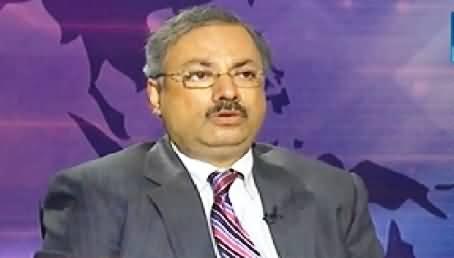 Naeem Bokhari Ke Saath (Dr. Rizwan Taj, Psychiatrist) - 31st October 2014