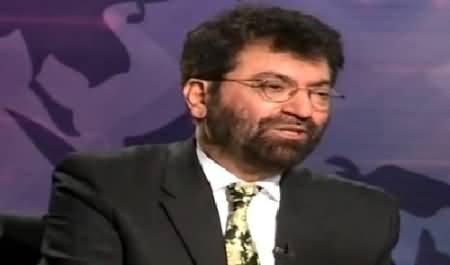 Naeem Bokhari Ke Saath (Tariq Banuri Exclusive Interview) - 11th January 2015