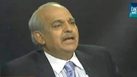Naeem Bokhari Ke Saath (What is An Image?) - 18th October 2014