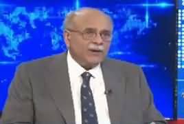 Najam Sethi Show (Amnesty Scheme Ka Waqt Khatam) – 3rd July 2019