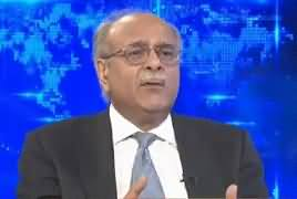 Najam Sethi Show (Awami Ya Hungami Budget) – 12th June 2019