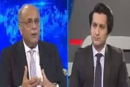 Najam Sethi Show (Baghawat Ki Kahani, Najam Sethi Ki Zubani) – 17th April 2019