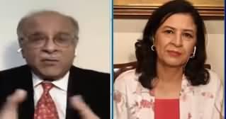 Najam Sethi Show (Coronavirus Cases Increasing in Punjab) - 30th March 2020