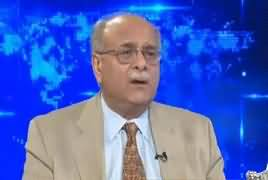 Najam Sethi Show (Does System Need To Be Changed?) – 25th April 2019