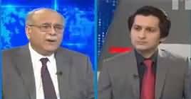 Najam Sethi Show (Hakumat Ka Ahtasab Kaun Karega?) – 23rd April 2019