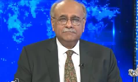 Najam Sethi Show (Insaf Siasat Ki Nazar) - 22nd May 2019