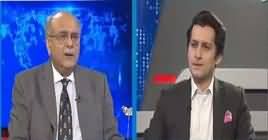 Najam Sethi Show (Maryam Nawaz Leading PMLN) – 7th May 2019