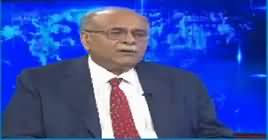 Najam Sethi Show (More Arrests, Asif Zardari's Interview) – 2nd July 2019