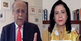 Najam Sethi Show (Mosques Violating SOPs) - 29th April 2020
