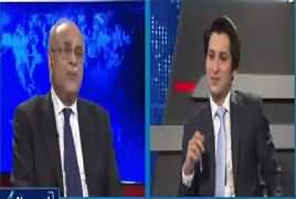 Najam Sethi Show (NAB Cases Mein Taizi) – 19th March 2019