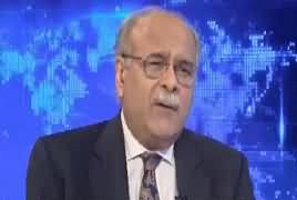 Najam Sethi Show (National Action Plan) – 28th March 2019