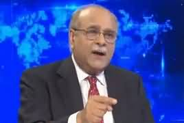 Najam Sethi Show (Nawaz Sharif Ki Wapsi) – 27th March 2019