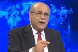 Najam Sethi Show (Nawaz Sharif Ki Wapsi) – 27th March 2019