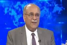 Najam Sethi Show (Nawaz Sharif Phir Jail Mein) – 8th May 2019