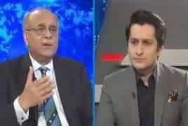 Najam Sethi Show (Pakistan Vs India Tension) – 1st May 2019