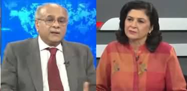 Najam Sethi Show (Peshawar BRT, Divide in Muslim Ummah) - 4th February 2020