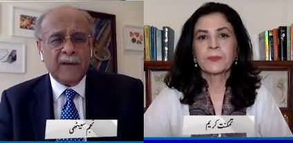 Najam Sethi Show (PIA Plane Crash, Other Issues) - 27th May 2020
