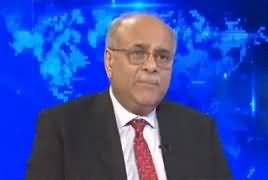 Najam Sethi Show (Presidential System Vs Parliamentary System?) – 10th April 2019
