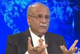 Najam Sethi Show (PTI Govt's Economic Policies) – 4th July 2019