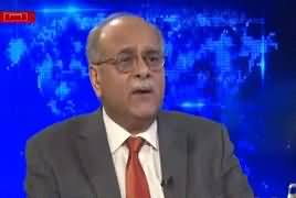 Najam Sethi Show (PTI Govt's New Cabinet) – 22nd April 2019