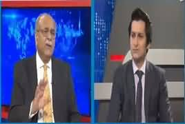 Najam Sethi Show (PTI Internal Issues) – 2nd April 2019