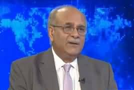 Najam Sethi Show (PTM Issue) – 27th May 2019