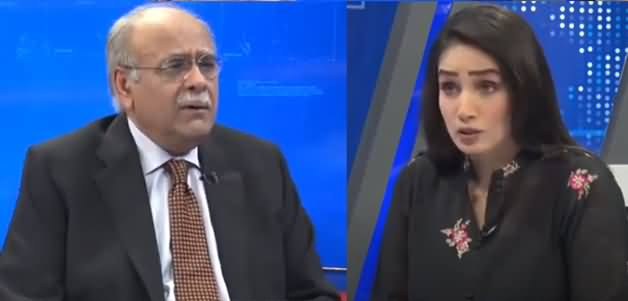 Najam Sethi Show (What Happened Before 2018 General Elections?) - 2nd August 2021