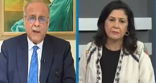 Najam Sethi Show (Who Is Behind Delhi Riots?) - 26th February 2020