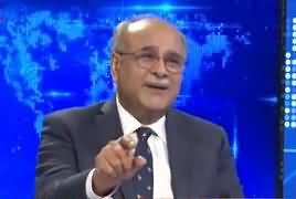 Najam Sethi Show (Who Is Controlling NAB?) – 18th March 2019